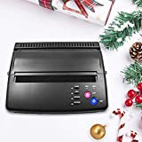 InLoveArts Máquina de transferencia de tatuajes Impresora térmica Máquina copiadora de impresora...