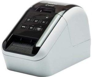 Impresora térmica de etiquetas