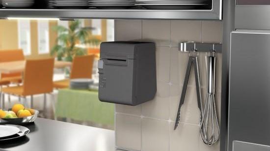 Impresora térmica tickets Epson TM-T20II