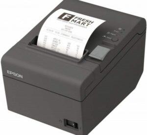 Impresora termica Epson TM-T20II al mejor precio