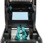 zebra gk420t la mejor impresora termica