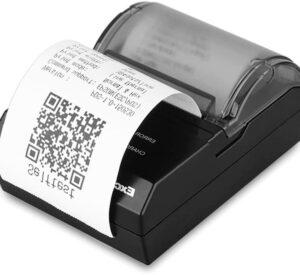 Impresora térmica Excelvan Hop E200