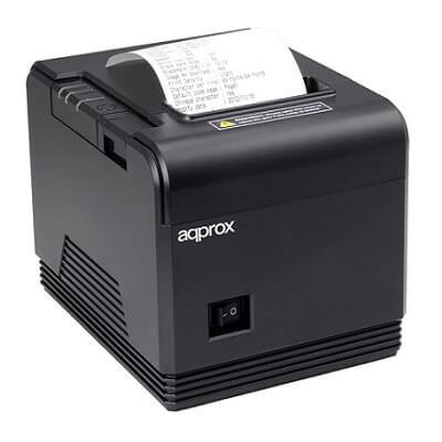Impresora Térmica Approx APPPOS80AM