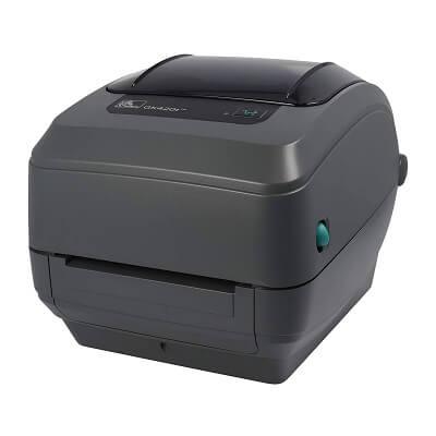 Impresora térmica Zebra GK420T