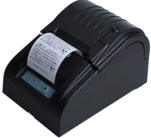 Impresora térmica portátil Boyisen ZJ-5890T