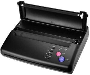 Impresoras térmicas de tatuajes
